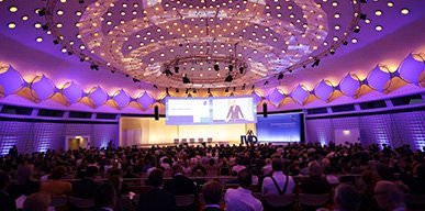 IVD Immobilientage 2017 in Berlin